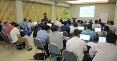 Seminario: Estrategias de compra-venta de energía renovable en el mercado eléctrico de El Salvador