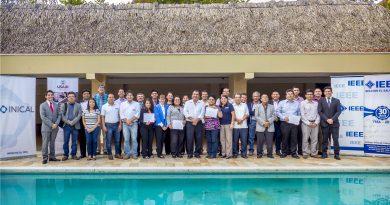 """Seminario: """"Acreditación de programas de Ingeniería mediante el Sistema Internacional Accreditation Board for Engineering and Technology, Inc. (ABET)"""""""