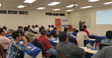 Seminario internacional: Protección y coordinación de sistemas eléctricos industriales